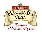 Tequila Hacienda Vieja