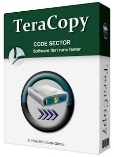 Download Tera Copy Terbaru 2.3 Full Version
