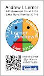 Andrew Lerner Card