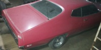 Auction Watch: 1971 Ford Torino Sportsroof