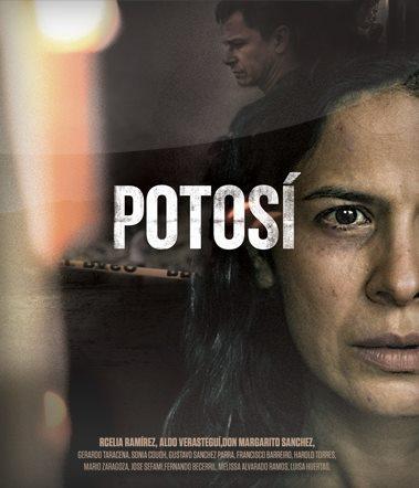 Potosí (2013) latino