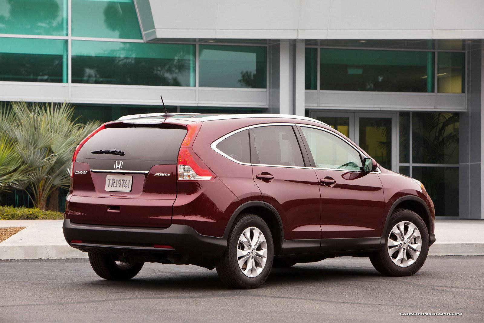 Honda CR-V 2012 começa em R$ 41 mil nos EUA-4.bp.blogspot.com