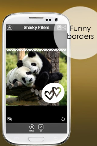 Shark Pro - Photo Editor v1.1