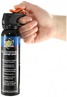 Pepper Spray Firemaster is perfect to use for outdoor self defense.