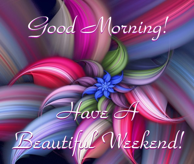 Good Morning Saturday Inspiration : Good morning on pinterest have a great day