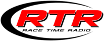 RACE TIME RADIO