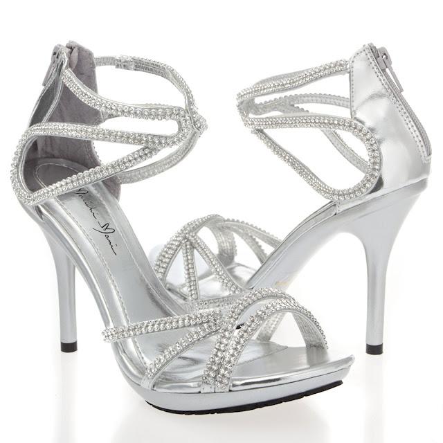 Open Toe High Heel Stiletto Pump Sandals