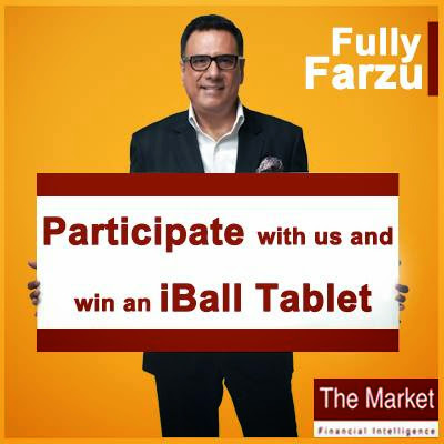 Win an iBall tablet