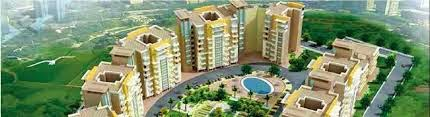 Serviced apartments in Noida