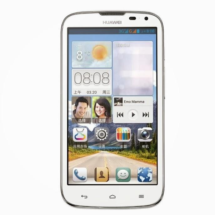 Huawei G610 T11 Diagram
