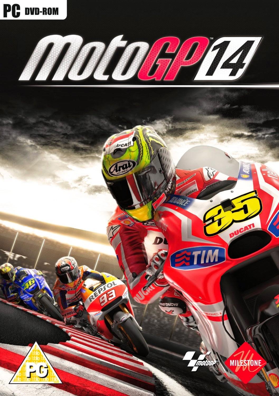 Download Game PC Moto GP 2014 [Full Version] | Acep Game