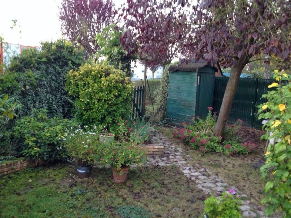 Gd paysage am nagement d 39 un jardin de ville for Amenagement jardin ville