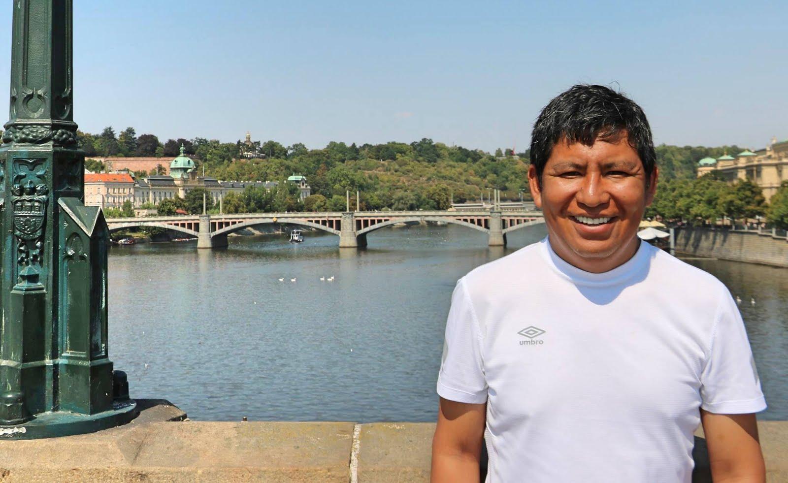 Jorge Coaguila