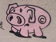 """En gris og """"1000"""" fisker !"""