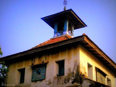 Kerala Destinations - Kochi Images