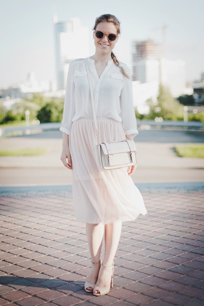 street fashion minsk