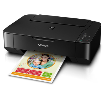 Cara Reset PRINTER CANON mp237 Error P07, E08, 5B00