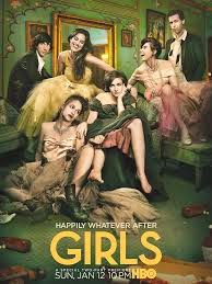 Assistir Girls 3x07 - Beach House Online