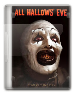 All Hallows Eve   HDRip AVI + RMVB Legendado