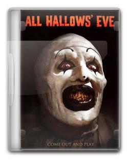 All Hallows Eve   HDRip AVI + RMVB Legendado