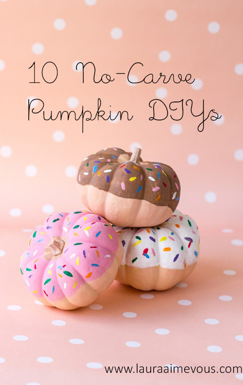 10_no_carve_pumpkin_diy