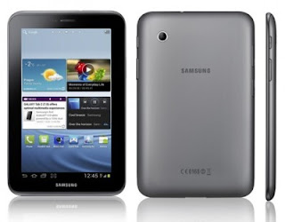 Manual User Pdf Download: Samsung Galaxy Tab 2 7.0 P3100 Manual User