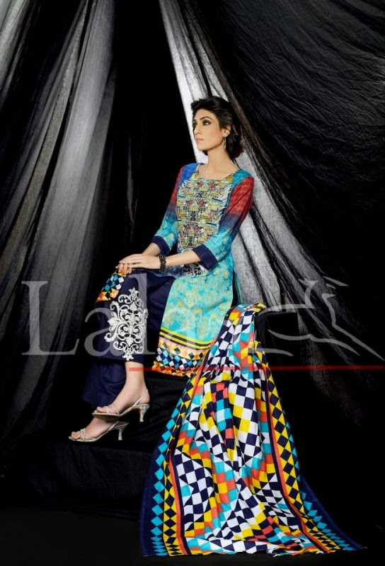 Mashaal Khaadi collection