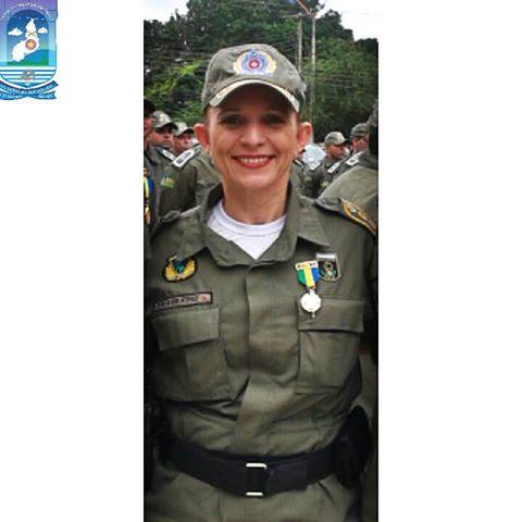 #TenCelJulia Polícia Militar do Estado do Piauí