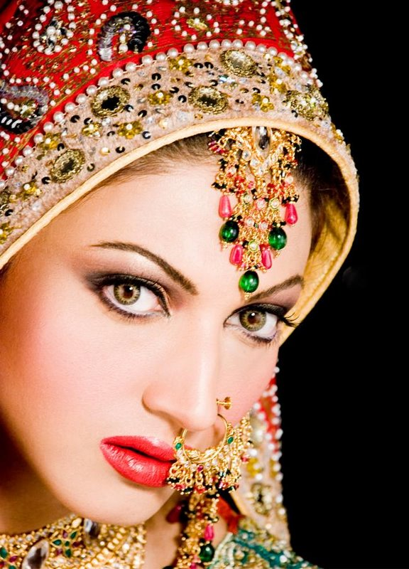 Neo Bollywood: pakistani bridal clothes wallpapers