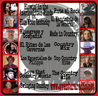 EL EQUIPO DE LA AVENTURA AMERICANA RADIO