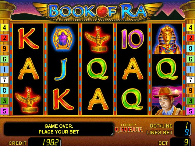 book of ra hack download