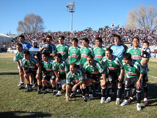 Actualidad desde el Argentino A hasta la décima, y grandes recuerdos