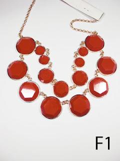 kalung aksesoris wanita f1