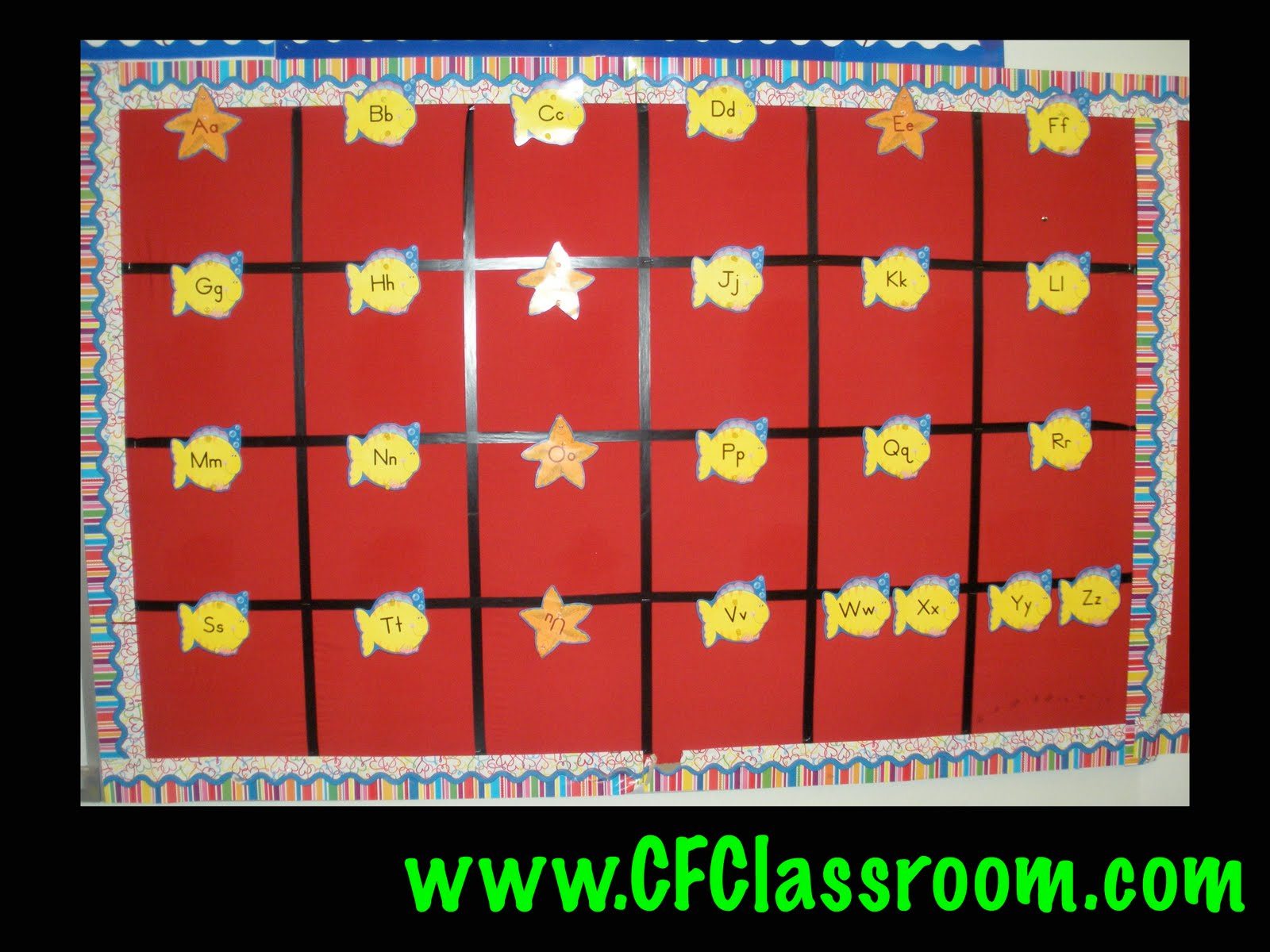 Classroom Word Wall Ideas : Word walls setting up the classroom series clutter
