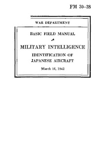 Identification Of Japanese Aircraft, 16 March 1942