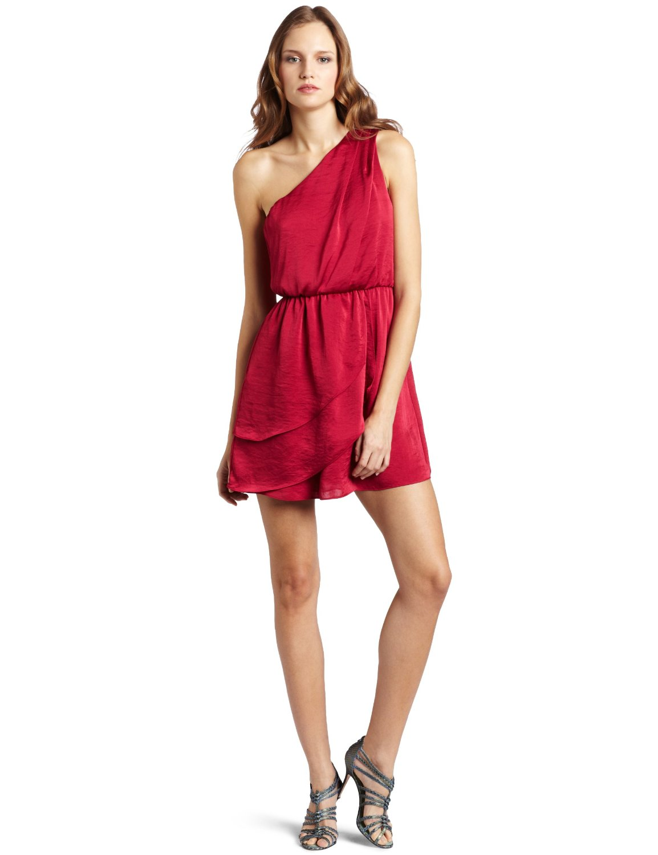 cute red dress girls - photo #9