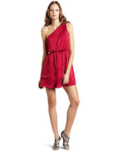 Cute Red Christmas Dresses