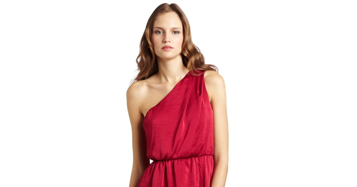 Cute Red Holiday Mini Dress... - Cute Dresses