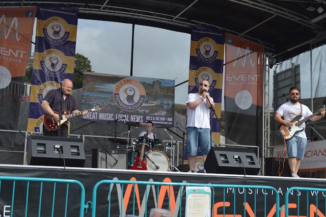Milford Fish Festival