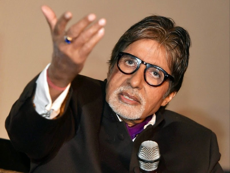 Amitabh Bachchan - India vs Pakistan Match Commentary