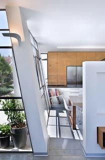 Vivienda Eco-Friendly en Israel, Arquitectura Moderna y Ecoresponsable