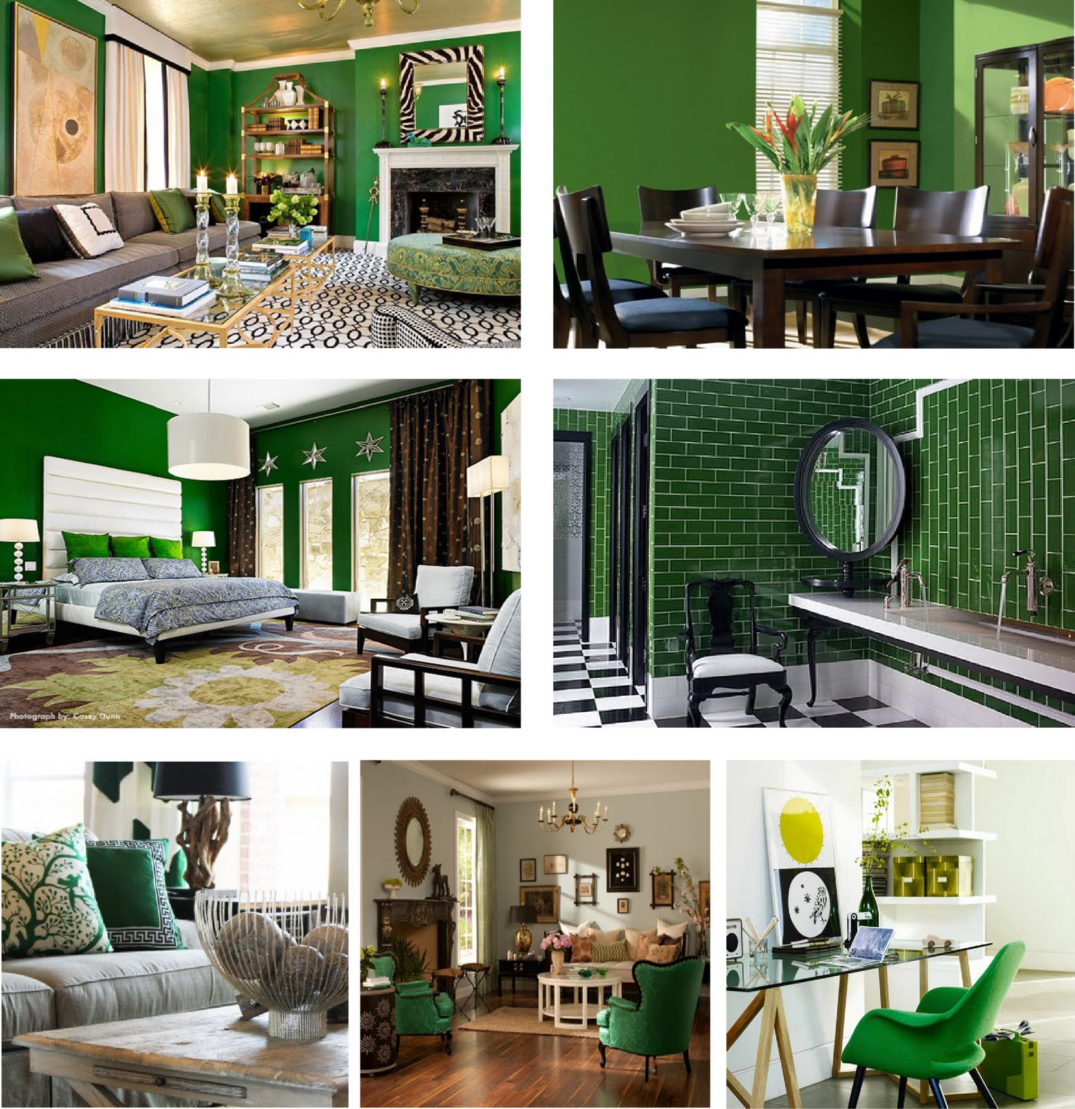 Divine Consign Color Of The Month Emerald Green