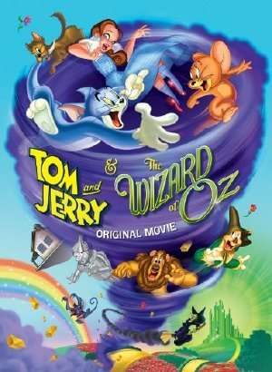 Tom and Jerry: Phù Thủy Xứ Oz - Tom And Jerry And The Wizard Of Oz (2011) - VIETSUB
