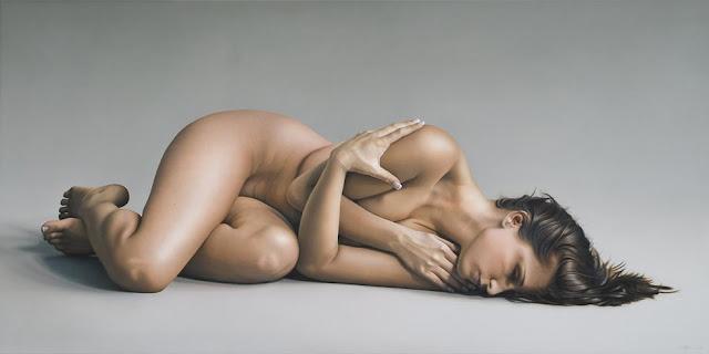 hyper realistic paintings omar ortiz