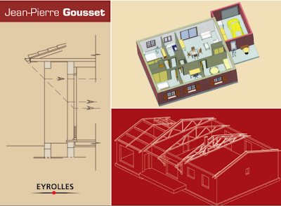 Pack Plans de maisons individuelles - 4 ebooks
