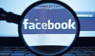 Facebook Gizlilik