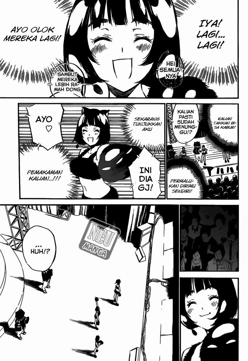 Komik akb49 088 - chapter 88 89 Indonesia akb49 088 - chapter 88 Terbaru 19|Baca Manga Komik Indonesia