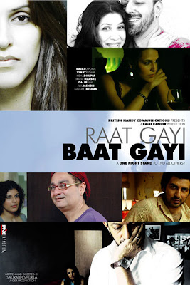 Raat Gayi, Baat Gayi (2009)