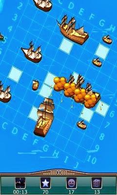Скачать игру корабли андроид о