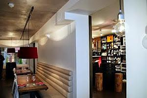 Restaurant Tresona XXI